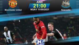 Soi kèo bóng đáManchester United vs Newcastle 21h00 ngày 11/09/2021: Hiệu ứng CR7 - Sieukeo