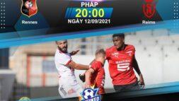 Soi kèo bóng đá Rennes vs Reims 20h00 ngày 12/09/2021: Không có bất ngờ - Sieukeo